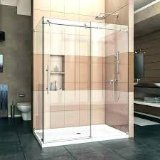 miami glass frameless shower doors tub enclosure and mirrors for tubs swinging bypass sliding bathtub bathtubs