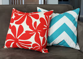 Pillow Covers Pattern