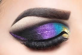 arabian eye makeup dramatic arabic eye makeup tutorial you