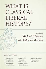 What Is Classical Liberal History?
