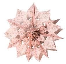 Butterbrottüten Sterne Mini Rosa 5x8 Cm