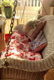 Wicker Porch Swing Replacement Cushions Swings Lowes Walmart