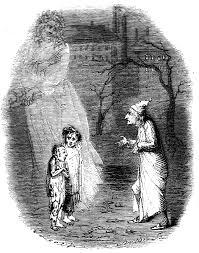Ebenezer Scrooge – Wikipedia, wolna encyklopedia