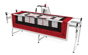 Machine Quilting Frames | The Grace Company & SR2+ Machine Quilting Frame Adamdwight.com