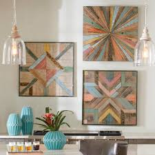 box wood metal art on turquoise wood and metal wall art with wood and metal wall art grandin road