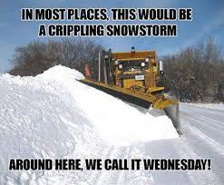 Got Snow? We Do!   Maine Memes via Relatably.com