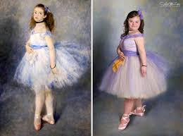 children with down syndrome recreate famous paintings to prove that everyone is a work of art bored panda
