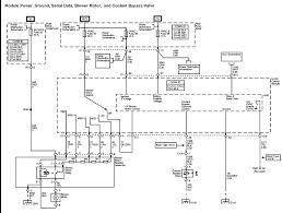 Wiring Diagram : 2003 Chevy Trailblazer Wire Diagram ...