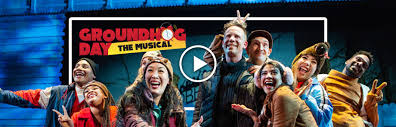 See more ideas about groundhog day, groundhog, musicals. Groundhog Day The Musical Official Tickets At San Francisco Playhouse