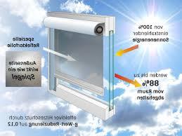 Hitzeschutz Fenster Fkh