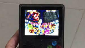 review máy chơi game retro 300 ips mua 500k trên chợ tốt - YouTube