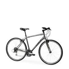 Trek 7 1 Fx Hybrid Bike 2016