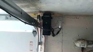 low ceiling garage door opener low clearance garage door opener decorating low clearance garage hanging garage