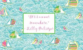 Lilly Pulitzer Quotes Gorgeous Lilly Pulitzer Quotes Sayings Lilly Pulitzer Picture Quotes
