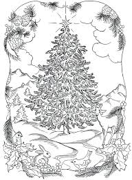 Christmas Adult Coloring Book Pages Adult Coloring Pages Wallpaper