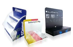 table display stands. table display stands are small and always there at points of sale promo counters with an aim stimulating impulsive shopping.