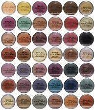 true colors mica minerals eye shadow stackable pigment loose powder you choose