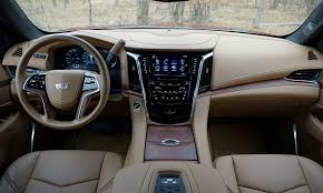 2018 cadillac roadster. fine roadster 2018 cadillac escalade hybrid  interior with cadillac roadster