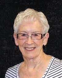 Obituary of Arlene Adeline Richter | Funeral Home in Regina - Speer...
