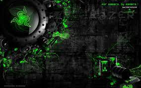 Razer Gaming Backgrounds - 1920x1200 ...