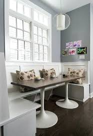 Table Banquette Withadhdco