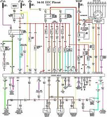 1993 mustang wiring diagram 1993 image wiring diagram 1990 mustang wiring diagram 1990 auto wiring diagram schematic on 1993 mustang wiring diagram