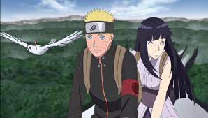 When did Naruto and Hinata Start Dating? Timeline of The Classic Anime  Couple - OtakuKart