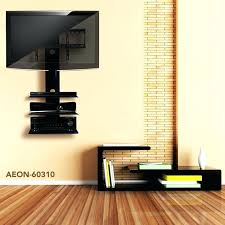 the 25 best wall mount tv stand ideas on c regarding stands with shelves remodel 6