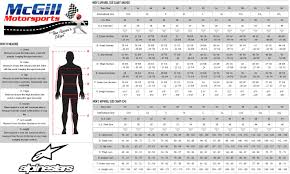 Alpinestars Leather Suit Size Chart Alpinestars Gp Start Suit Sp Boots Tech 1 Start Gloves Combo