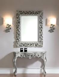 entryway table and mirror. Entryway Table Mirror Set Foyer Mirrors And Tables Fancy Console In U