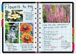 Dorn Method Chart The Pros Cons Of Keeping A Garden Journal Home And Garden