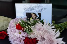 Image result for xxx tentacion funeral