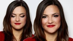 selena gomez cat eyes makeup tutorial