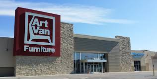 art van furniture in fort wayne in