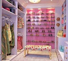 Pink paint colors for ceiling accent wall design, dressing room decorating  ideas ...