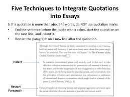 citing essays co citing essays