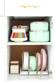 Kitchen Cupboard Organising Ideas Small Organization Organizing
