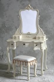 dressing table mirror vintagedecoratingbooksthings close to excellent white wooden french style dressing and stool set