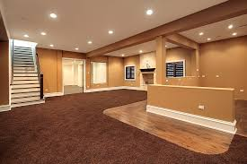 Basement Carpeting Ideas New Decorating Design