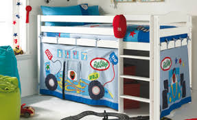 Izziwotnot - Tempo Pitstop Cabin Bed