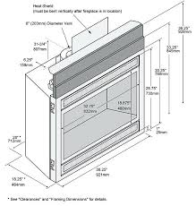 standard fireplace dimensions dimensions standard fireplace opening dimensions