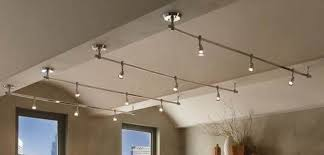 office track lighting. Office Track Lighting - Low Profile And Minimal I