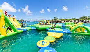 bay gardens beach resort spa fun for kids