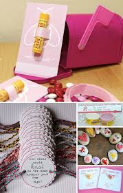 homemade diy valentines 50 ideas for making your own valentines a lot of cute ideas i haven t seen before