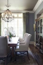 atlanta transitional dining room by j designs idea of running dining table opposite of way you curly have it