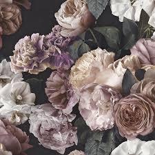 I Love Wallpaper Paradise Floral ...