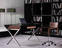 minimal office. plain office orwell contemporary minimal office desk and