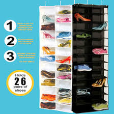 Clothes hanging shelf Wardrobe Clothes Hanging Shelf Promo Codes 26 Bags Door Hanging Shoes Storage Bag Rack Shelf Waterproof Dhgate Clothes Hanging Shelf Coupons Promo Codes Deals 2019 Get Cheap