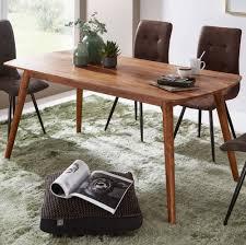 Esszimmertisch Holz 200x77x100 Cm Sheesham Massivholz Tisch Designer Küchentisch Holz Massiver Holztisch Rustikal Speisetisch Massives Echt Holz