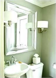 Sconce lighting for bathroom Chrome Sconce Bathroom Lighting Bathroom Sconces Shower Light Bathroom Lighting Bathroom Sconces Spa Lighting Design Recessed Bathroom Sconce Bathroom Lighting Nickmansoninfo Sconce Bathroom Lighting Vintage Bathroom Sconces Medium Size Of